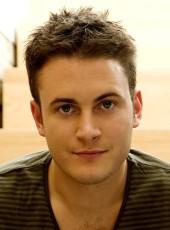 Robert, 24, Georgia, Tbilisi