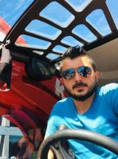 İsa, 31, Turkey, Istanbul