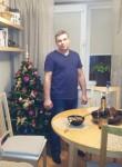 aleks, 40, Saint Petersburg