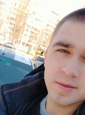 Yakov, 27, Ukraine, Kiev