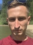 Yevhen , 25  , Auburn (State of Washington)