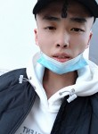 浪子, 18, Nanchong