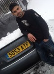 Mohsin, 32  , Bradford