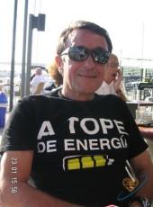 fernando, 69, Spain, Elche