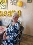 Gelsinya, 59  , Samara
