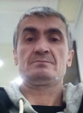Nil, 44, Russia, Moscow