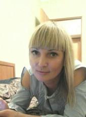 yulya, 44, Russia, Samara