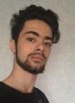 Nathan, 19  , Valenciennes