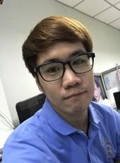 Gwang, 35, ราชอาณาจักรไทย, กรุงเทพมหานคร