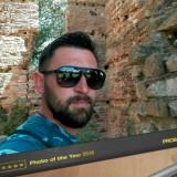 Ivan, 37  , Agios Stefanos