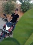 Mohammad, 18  , Hamadan