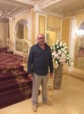 Pasha, 51, Russia, Oktyabrsky