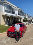 Nathanael, 21, Martapura