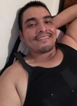 Esteban , 32  , Leyva Solano