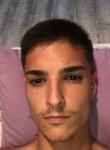 Jose, 23  , Barcelona
