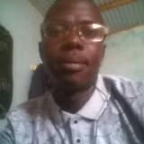 Moussa Diallo, 18  , Rosso