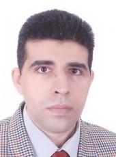 ashraf, 46, Egypt, Cairo