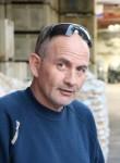 Yoav, 54  , Ness Ziona