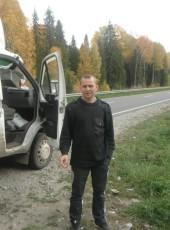 dmitriy, 40, Russia, Ivanovo