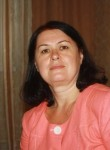 Elena, 60, Moscow