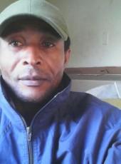 Hermand, 46, Jamaica, New Kingston