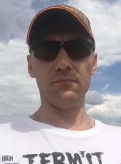 Александр, 33, Россия, Одинцово