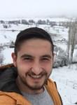 Musa karlıdağ, 20  , Sivrihisar
