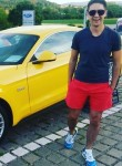ANDERSON, 34  , Warsaw