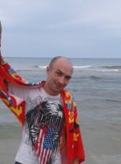Vladimir, 38, Ukraine, Poltava
