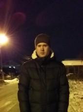 Andrey, 29, Russia, Tyumen