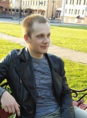Sergey, 26, Belarus, Mahilyow