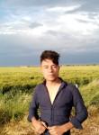 İsmail, 18, Samsun
