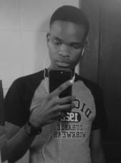 Fabio, 22, Tanzania, Dar es Salaam