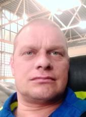 Sergey, 35, Russia, Shedok