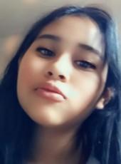 Jimena, 18, Mexico, Taxco de Alarcon
