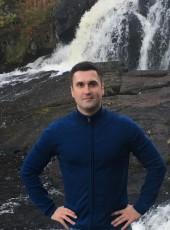 Pavel, 35, Russia, Murmansk