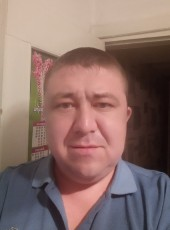 Eduard, 42, Russia, Kumertau