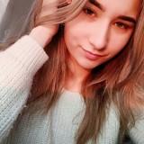 Mariya, 20  , Komsomolske