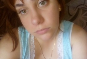 Alina Matveeva, 27 - Just Me