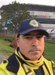 Anderson , 54  , Helsinki