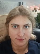 Lyusana, 43, Russia, Moscow