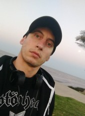 Fede, 30, Argentina, Buenos Aires