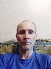 Serzh, 56, Russia, Berezovskiy