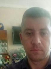Міша Рущак, 36, A Magyar Népköztársaság, Mór