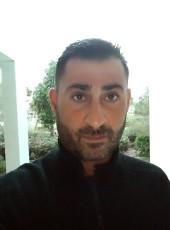 Sirius, 41, Israel, Azor