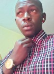 Bakary, 18, Bamako
