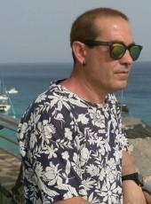 Antonio, 56, Spain, Madrid