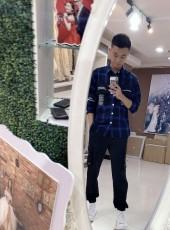 坤, 23, China, Macheng
