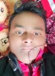 Brijesh, 19  , Allahabad