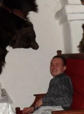 Kirill, 33, Russia, Chelyabinsk